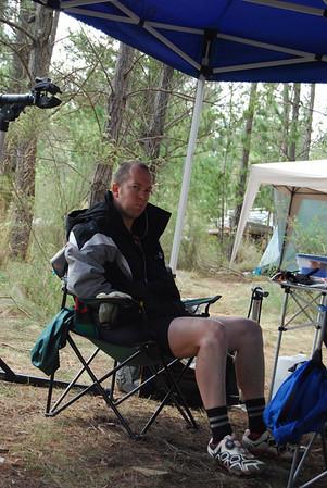 BMC Working Week Series 2008 Round 1 - Lidsdale