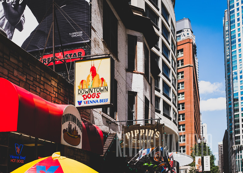 Downtown Dogs / Pippin's Tavern