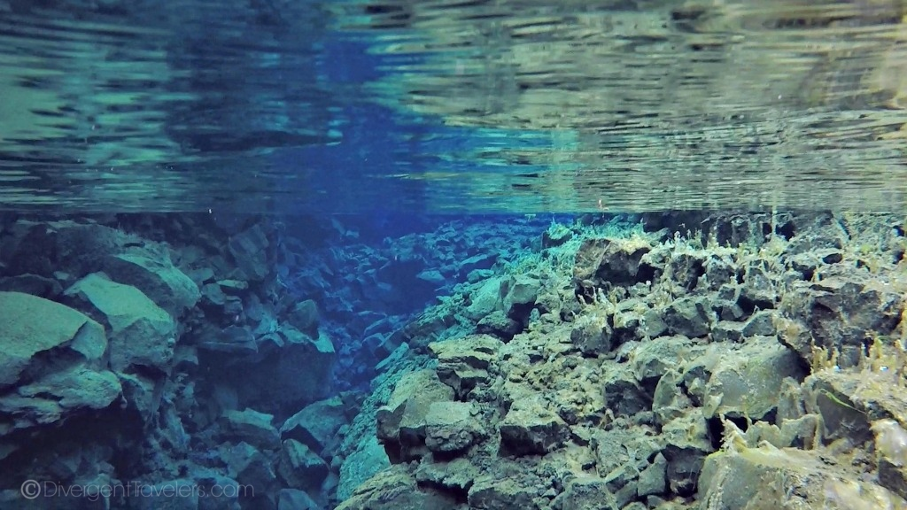 Silfra Iceland Guide - Snorkeling Between Continents