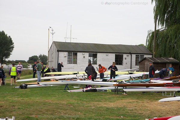 Great Ouse Marathon 2013