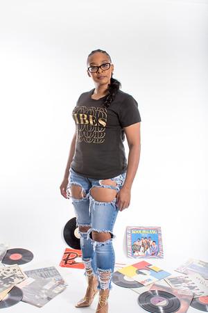DJ Nikki Fury