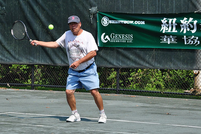 Tennis Championships for Cancer Prevention – CATS 2011