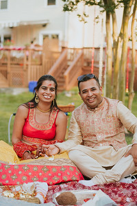 Anandi + Anuj Choora