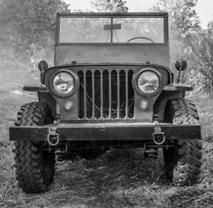 1945 CJ2a 11495