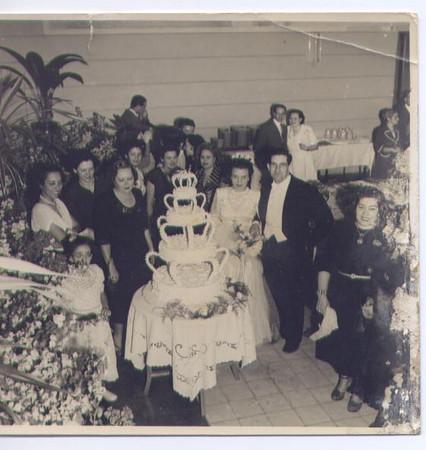 Dundo. 12 de Agosto de 1951 MARIA JOÃO E SANTOS DAVID