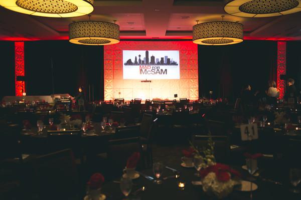 2018 McSAM Awards