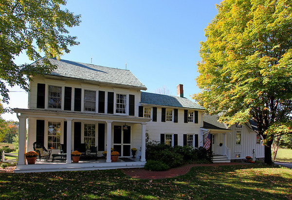 Inn at Stony Creek  Warwick, NY
