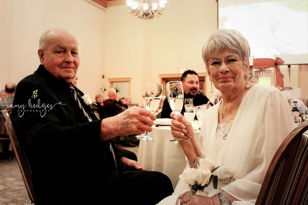 Joel & Faith 50th Wedding Anniversary .2