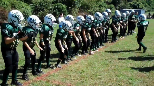 20120923 Week 3 Koch (Longwood @ Commack) VIDEO