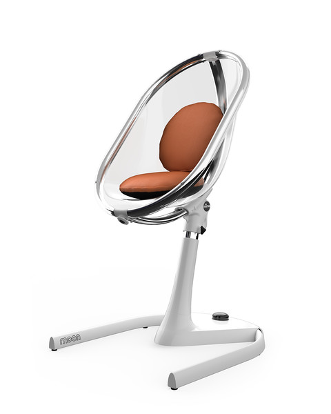 Mima_Moon_Junior_Chair_Product_Shot_White_Camel_Cushions_Front_View.jpg
