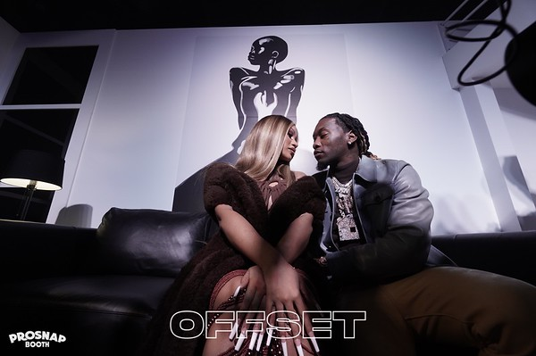 2020.12.14 Offset's 29th Birthday Party