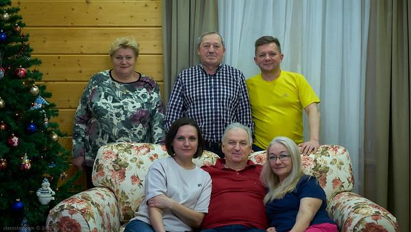 2020-01-06 - Гаврилов Ям - Медковы
