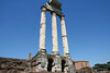 Temple of Castor and Pollux - 495 BC