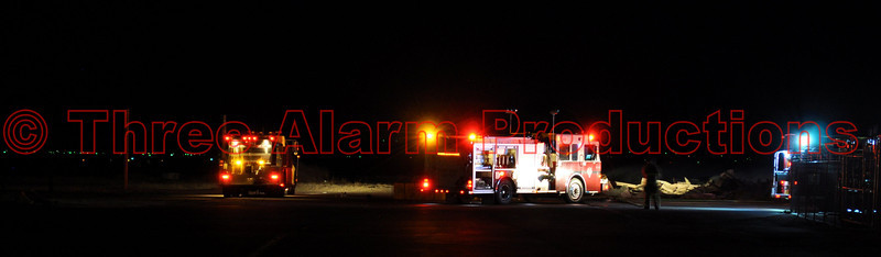 Big R Fire-Falcon FD-at Night