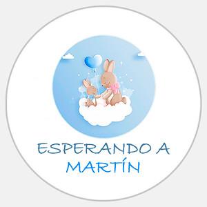 Baby Shower Martín