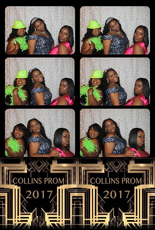 Collins Prom 2017
