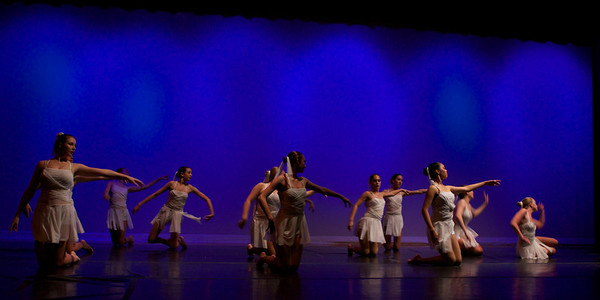 Act 2 Valley Ballet 2014