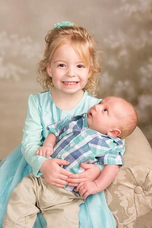 Ashley Mittendorf Family