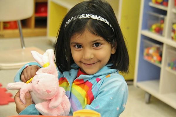 Child Development Pajama Day 1/8/2019