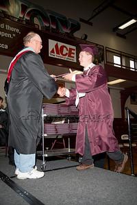 Charlevoix Graduation 2013