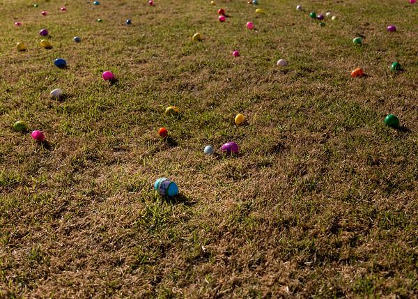 Carolina Park - Easter Eggs