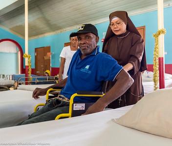 Montego Bay Wheelchair Distributions