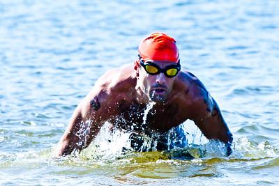 Swim Run 2013