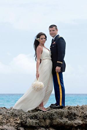 Scott & Tana | Destination Wedding | Grand Isle Resort | Exuma, Bahamas