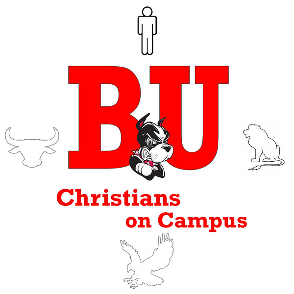 Boston University Christians on Campus Icon Red Four Living Creatures.jpg