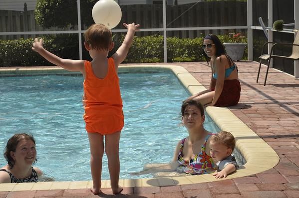 07-01 - Sunday Pool Party - Lakeland, FL