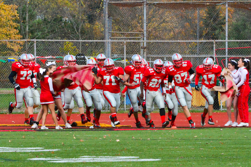 2013 - Conard v. Southington - October 26, 2013