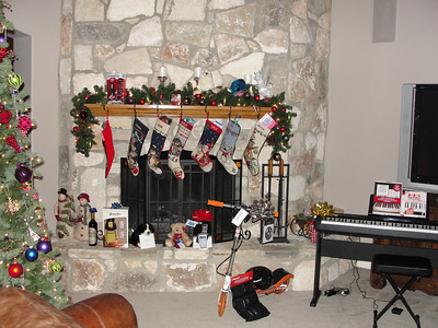 Dec 2010 - Christmas