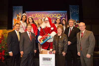 Lakewood Celebrates - December 13, 2016
