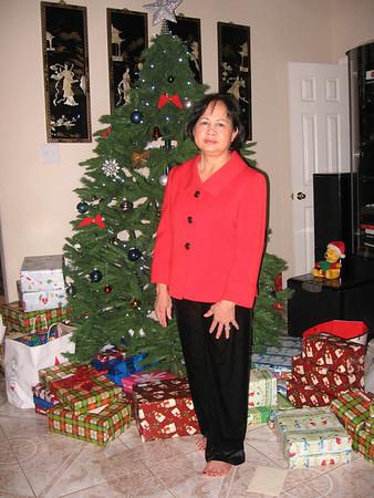 Phan Family Christmas 2010
