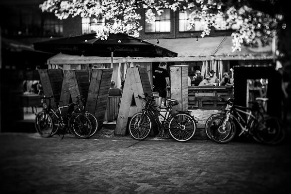 Extraschicht 2019 - Untergrundbar - Streetfotografie - Zeche Ewald