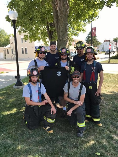 Columbia Firemen's Muster