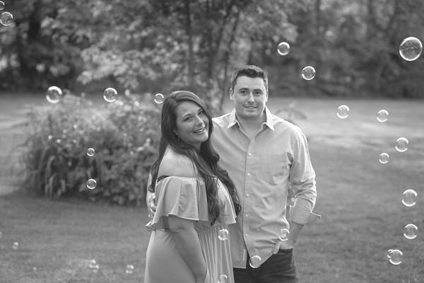 Engagement - Emily & Nick