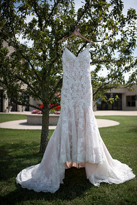 Abby + Travis   Wisconsin Summer Wedding Photography
