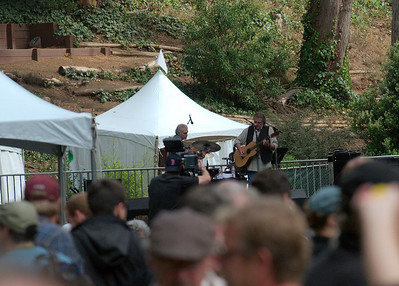 Hardly Strictly Bluegrass 2008