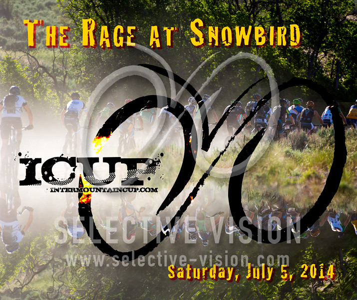ICUP The Rage at Snowbird