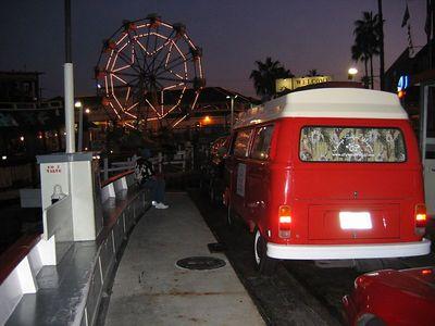 Balboa Ferry Ride