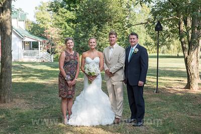 RJ16 Family Group Photos