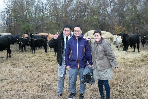 Nippon Television at the Ranch 2017
