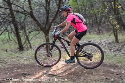 Off-Road Triathlon and Duathlon