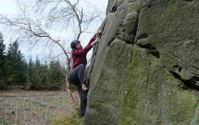 Northumberland Rock (May 3-5, 2013)