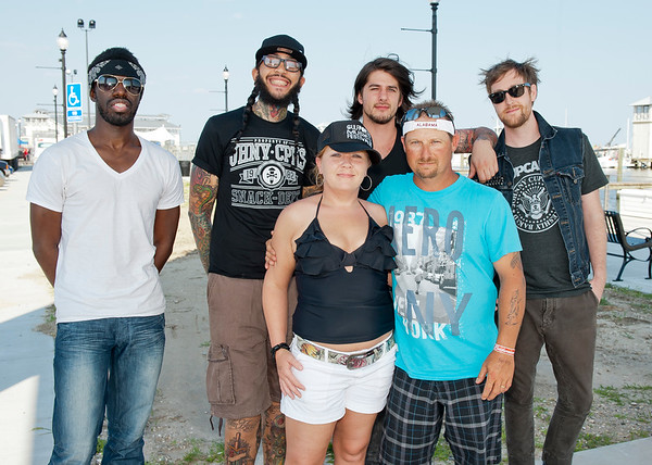 Gym Class Heroes M&G