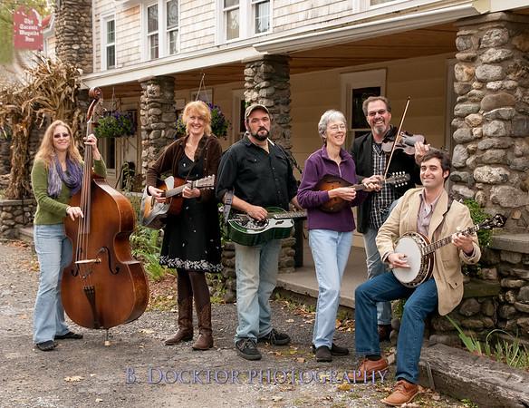 Bash Bish Bluegrass Band