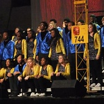 SPECTACULAR Show Choir January 2013