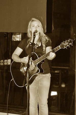 Houston AND Texas Singer/Songwriters