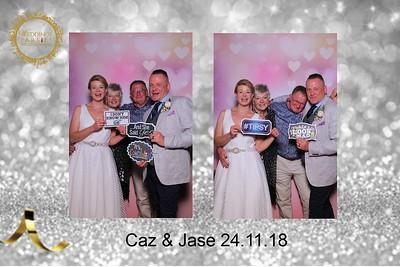 Caroline & Jason's Wedding